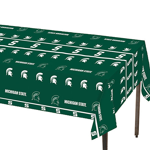 Michigan State University Table Cover