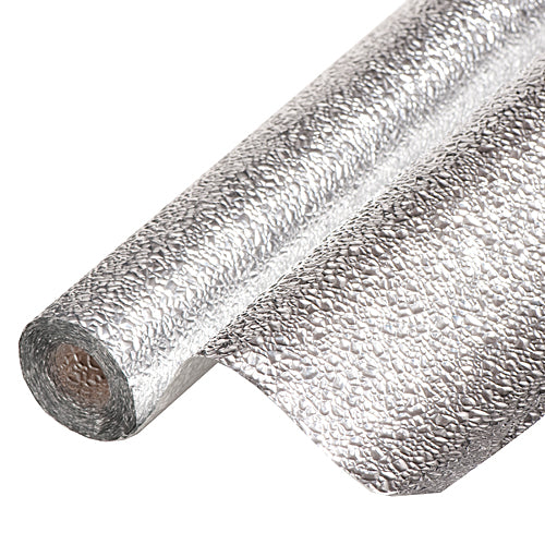 Silver Cracked Ice Rolls