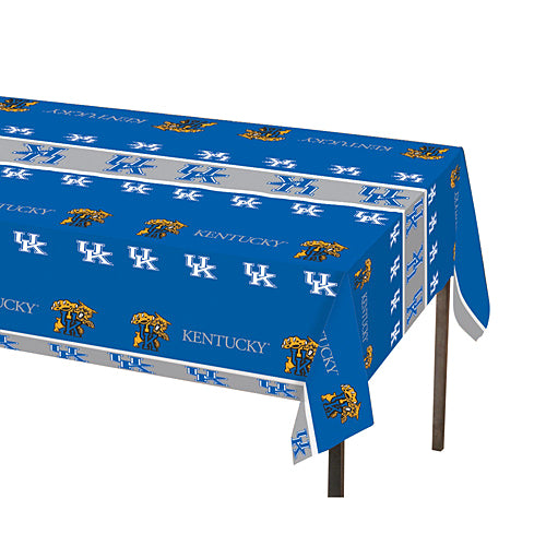 University of Kentucky Table Cover