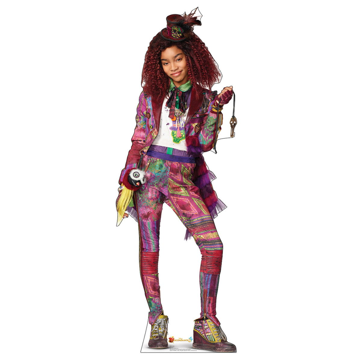 Descendants 3 Celia Standee