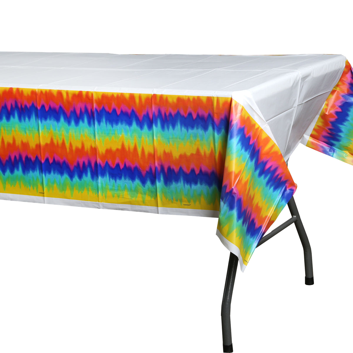 Feeling Groovy Table Cover