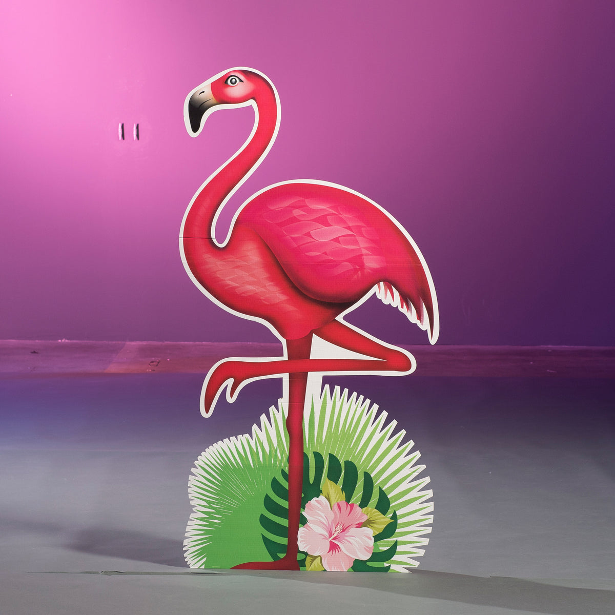 Let's Flamingo Quick Kit