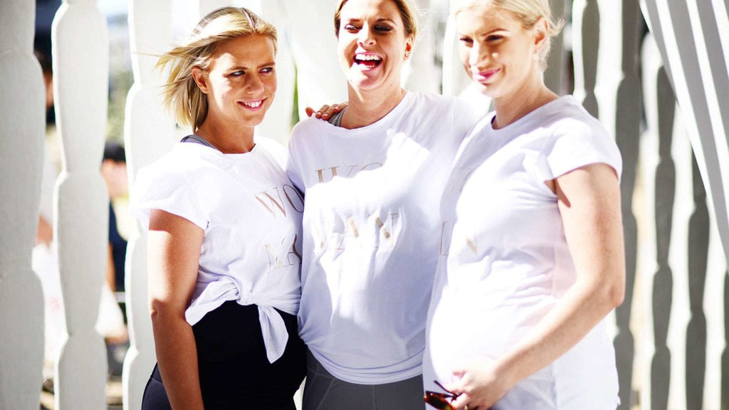 9 TOP SUMMER PREGNANCY STYLING TIPS FOR NEW MUMS