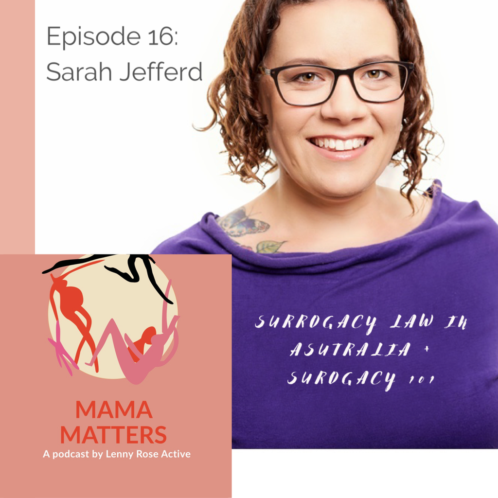 Episode 16 - Surrogacy Law and Surrogacy 101 for Intended Parents and Surrogates