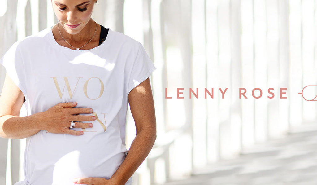 The Lenny Rose Difference: Maternity Activewear Comparison