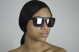 Fashion Tint Sunglasses