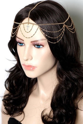 Shauna Head Piece