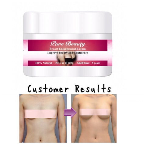 Breast Enlargement Cream(Top Seller)