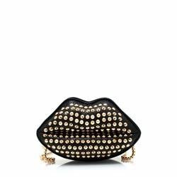 Fashion Lip Clutch