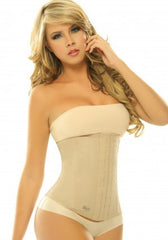 Girly Curves Abdominal (2023) Three Row Hooks For More Results-BEST SELLER(Regular or Long Torso)