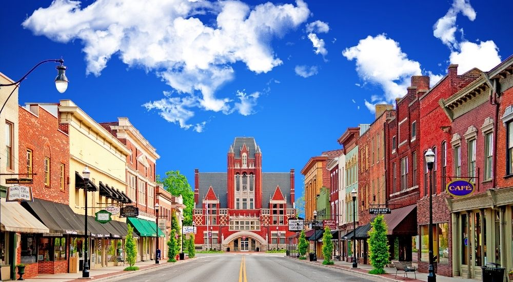 Bardstown, KY