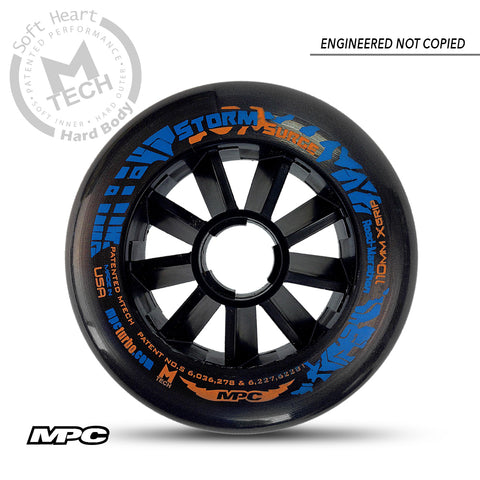 MPC Storm Surge Turbo