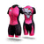 JUNK WHEELS KITTY PRO RACING SUIT SHORT SLEEVE