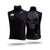 Junk Wheels WindBlock Vest Black