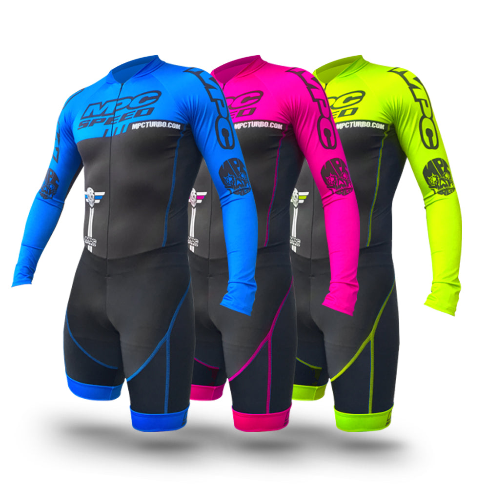 MPC Wheels Calavera Racing Suit
