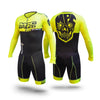 MPC Wheels Calavera Pro Racing Suit -  Long Sleeve Inline Skating Apparel