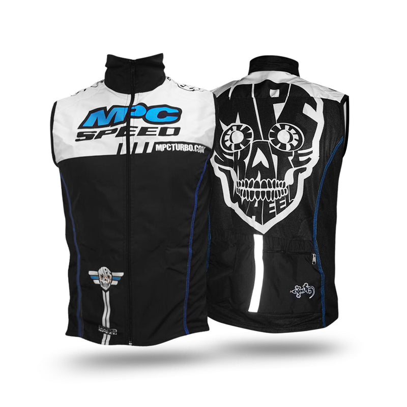 MPC Wheels Calavera WindBlock Vest