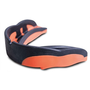 Shock Doctor Mouthguard v1.5 - Orange & Black