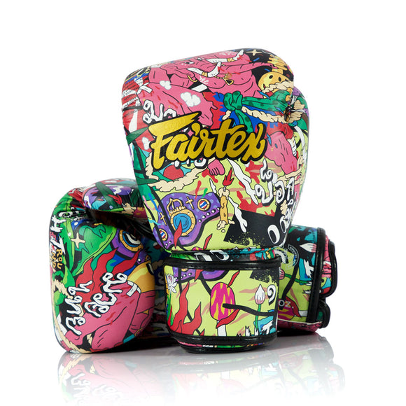 Fairtex Muay Thai Gloves - URFACE