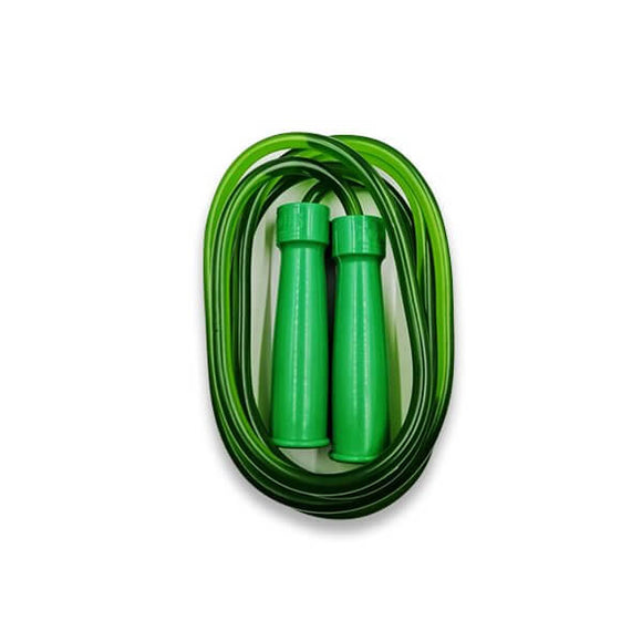 Twins Skipping Rope - Green