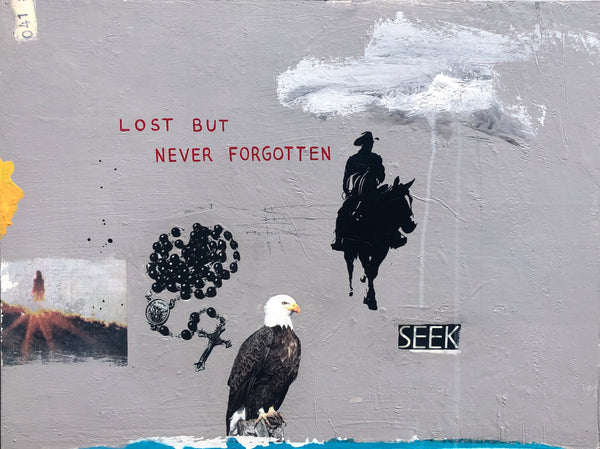 Lost But Not Forgotten