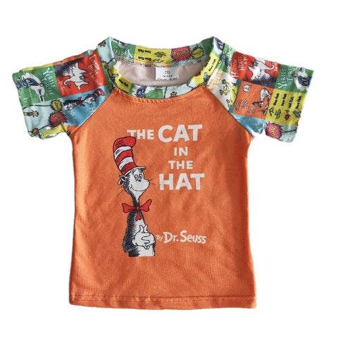 2021 New Fashion High Quality American Children boys Wholesale in stock NO MOQ Kids short sleeve top Clothing Baby boys clothing