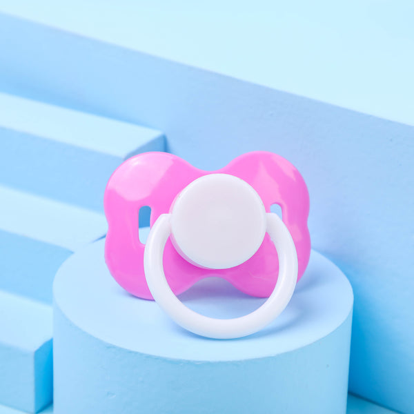 Baby Natural Latex Pacifier