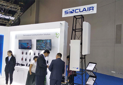 Pioneering Solutions For The Critical Communications Industry At Ccw 2019