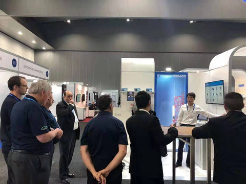 SINCLAIR TECHNOLOGIES EXPANDS REACH IN AUSTRALIA WITH NEW PRODUCTS DEBUTED AT COMMS CONNECT MELBOURNE 2019