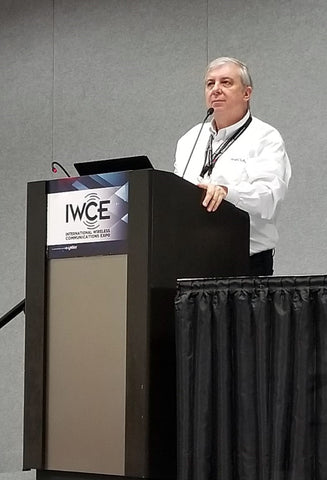 Sinclair Introduces Next-Gen Solutions For The Wireless Industry At Iwce 2019