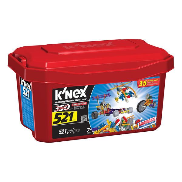 521 Super Value Tub