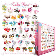 Cake Pops - Sweets Collection