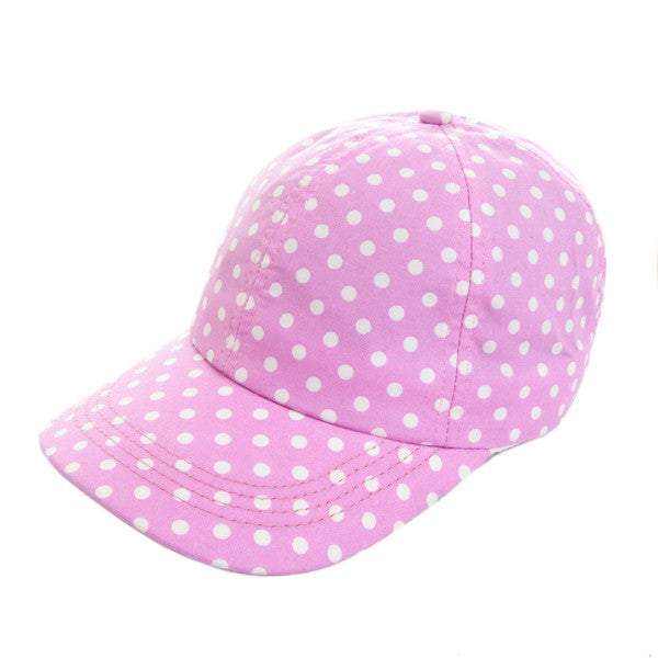 Dotty, Ladies Golf Hats / Womens Baseball Caps
