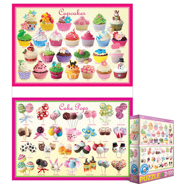 Sweets Bundle - 2-Pack