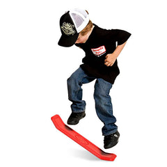 Yo Baby Kick Flipper Practice Board with Instructional DVD