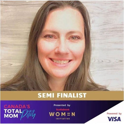Pet Grocer is in the top 50 semi-finalists with The Total Mom Pitch