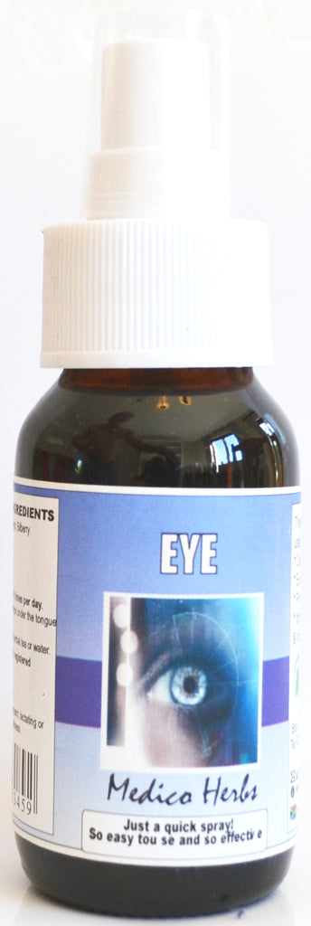 Eye Nourishing Spray 50ml.
