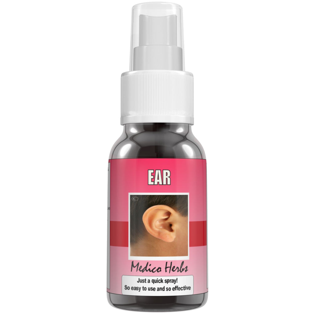 Ear Spray 50ml.