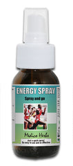 Energy & Stamina Spray 50ml.