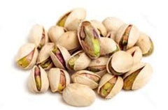 Pistachio nuts in shell Roasted and salted 300g