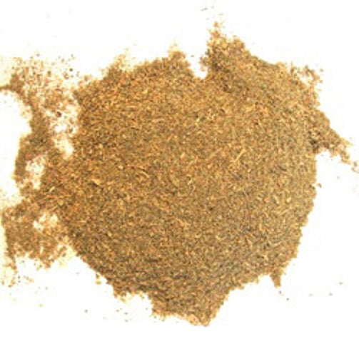 Kanna dried herb Sceletium Tortuosum 925g fine powder milled