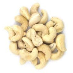 Cashew Nuts Raw Unsalted 300g