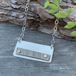 Sand Bar Necklace