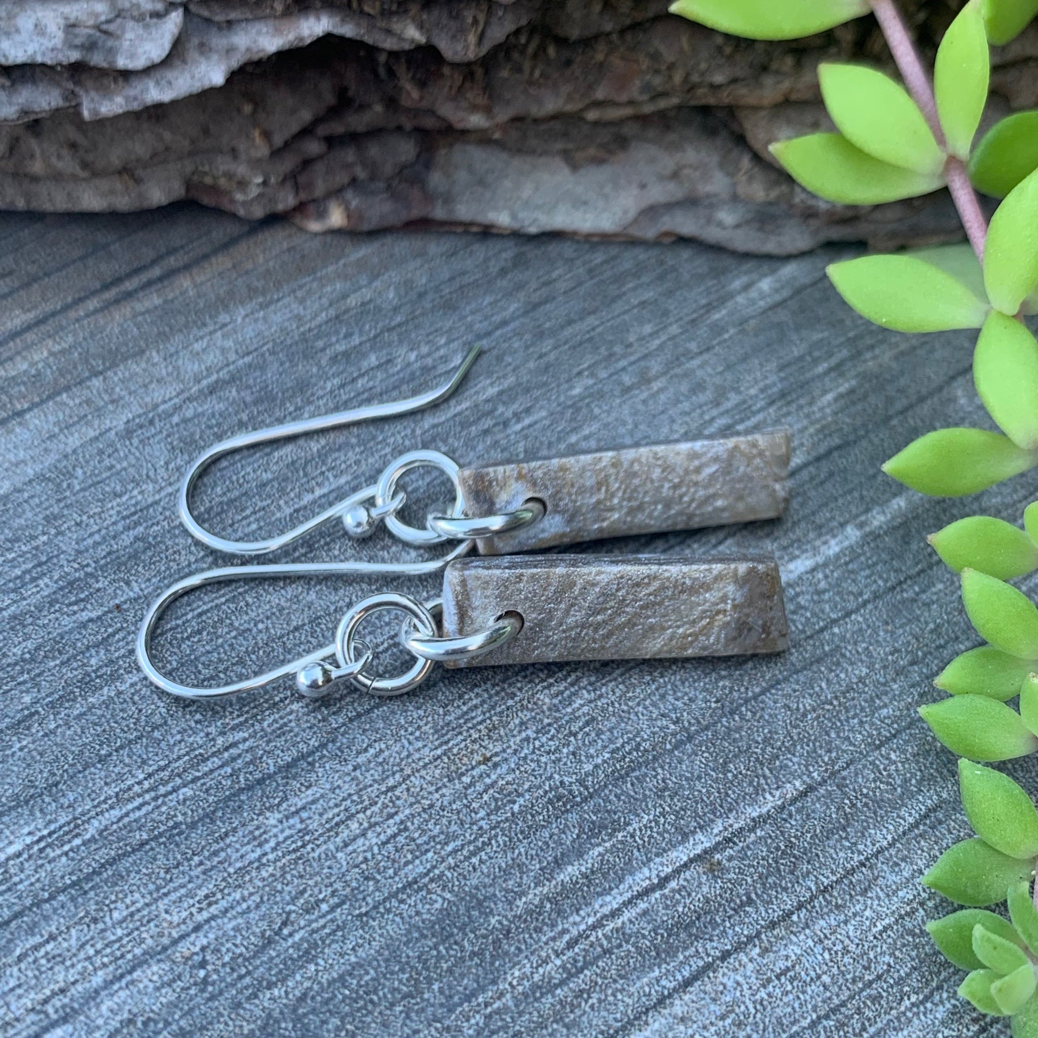 Sand Bar Earrings