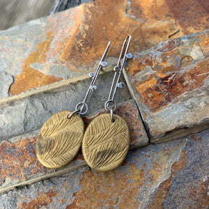 Off the Path Earrings