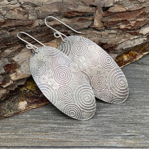 Ripples Earrings