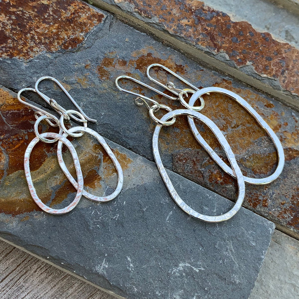 Riverstone Earrings