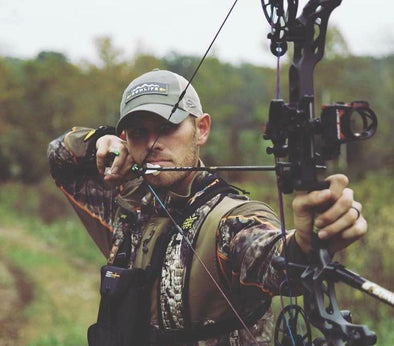 Bowhunting Longbeards with Levi Morgan