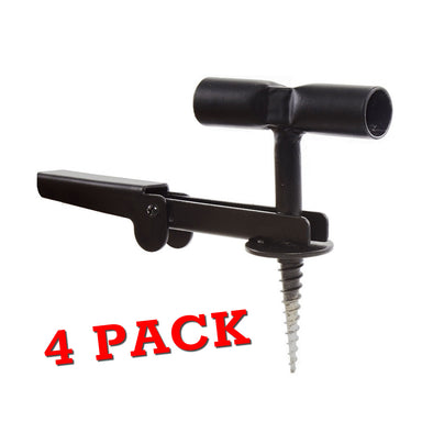 Extra Outreach Arm Tree Screw - 4 Pack (KIT)
