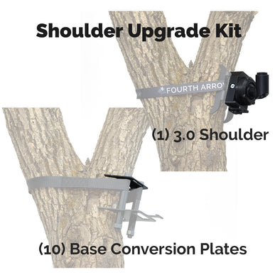3.0 Shoulder Upgrade Kit 1 (KIT)